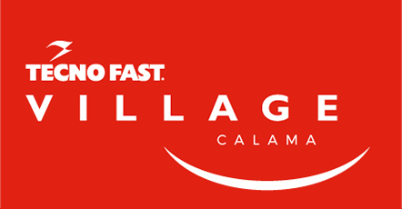 Hotel Calama Tecno Fast Village